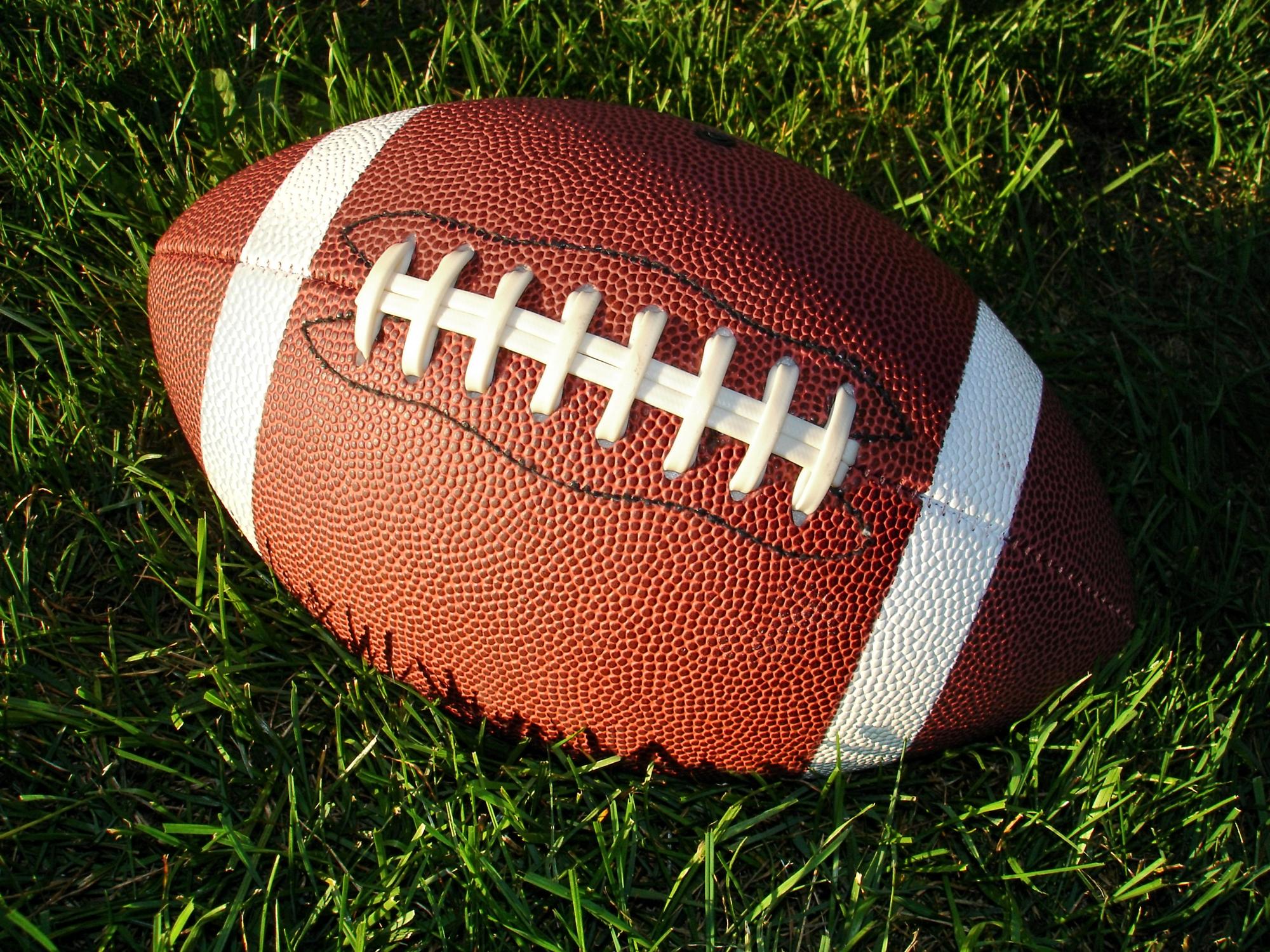 Velcro-NFL