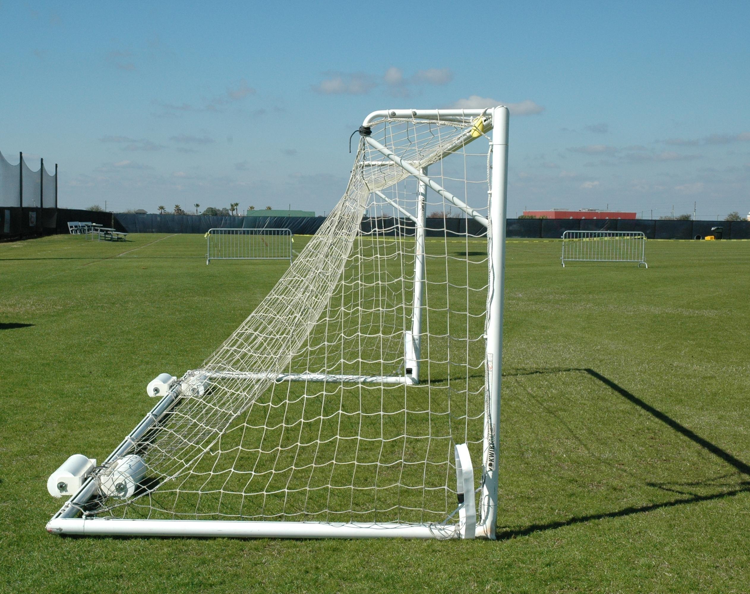 Safe Soccer Goals Carrying Strap
