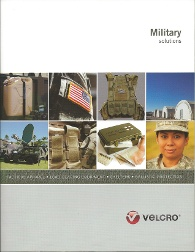 Velcro Solutions for Military