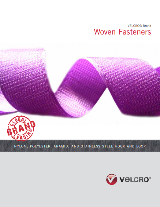Velcro Sew On Guide